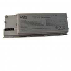 Baterie laptop eXtra Plus Energy pentru Dell Latitude D620 D630 D631 KD489 312-0383