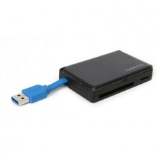 Card Reader Omega, CF, SD, microSD, USB 3.0, OUCR33IN1