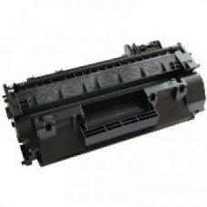 HP CE255A, Can CRG 724 Patented Cartus Toner Laser