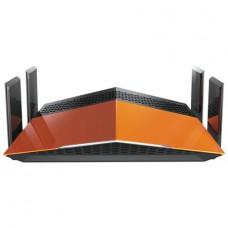 Router wireless D-link Dir-879 EXO, Dual-band, AC1900 Mbps, Gigabit, 4 antene
